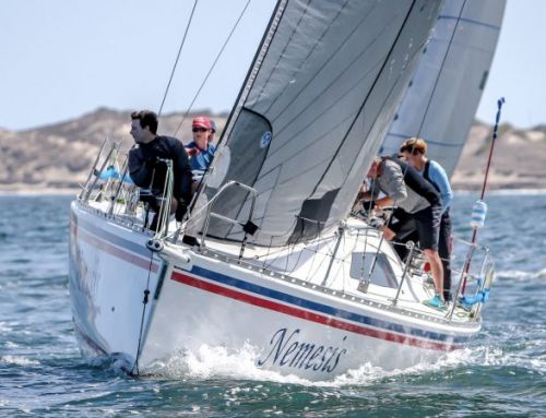 Sailing PE Newsletter September 2019