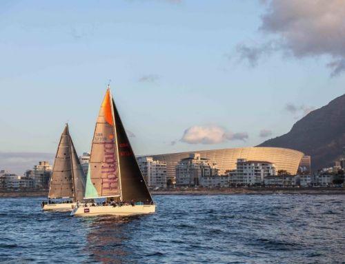 Cape Sailing