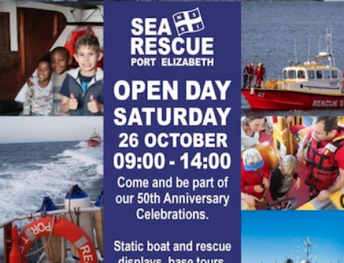 NSRI Open Day