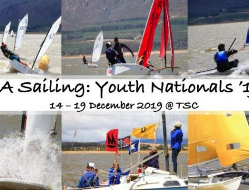 Youth Nationals 2019