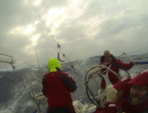 Vasco De Gama Yacht Race 2021
