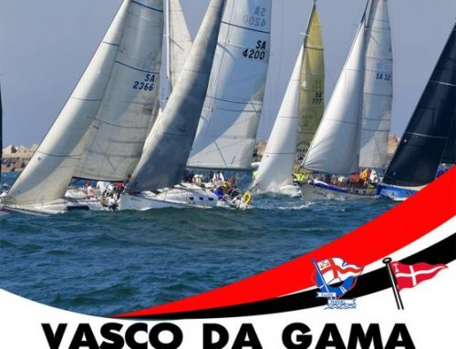 Vasco Yacht Race 2021 Maputo – Durban